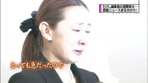北川景子_すっぴん_葬儀_0002
