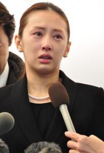 北川景子_すっぴん_葬儀_0003