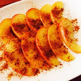 焼きリンゴ_0001