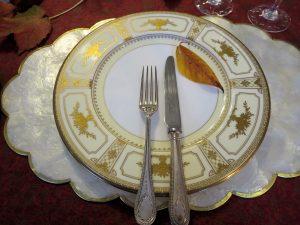フランス料理でのナイフフォークの使い方、食べ方 …