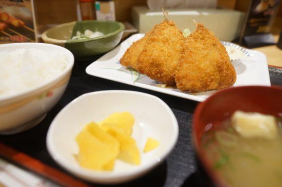 串鳥 札幌駅北口店0001