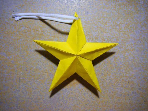ハート 折り紙:折り紙 オーナメント 作り方-poccyary.com