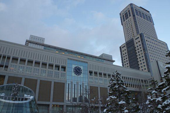 札幌 駅 駐 車場 安い