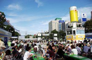 大通公園_札幌夏祭り_0001