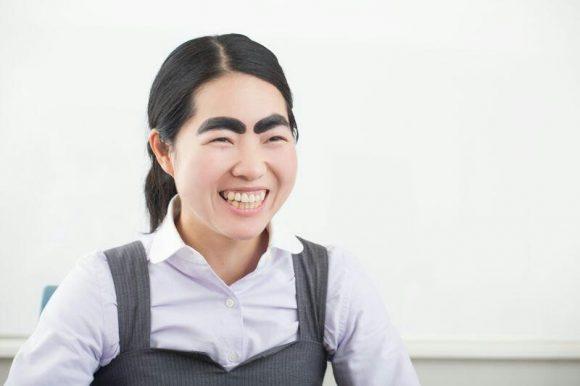イモトアヤコ 素顔